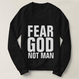 TEMA O HOMEM do DEUS NÃO, t-shirt cristãos &