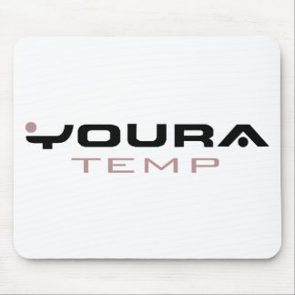 Temp de Youra Mouse Pad