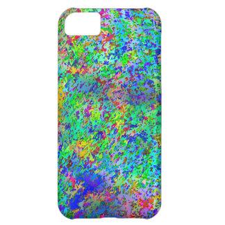Tempestade dos confetes capa para iPhone 5C