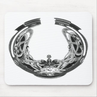 Tempo absoluto mouse pad