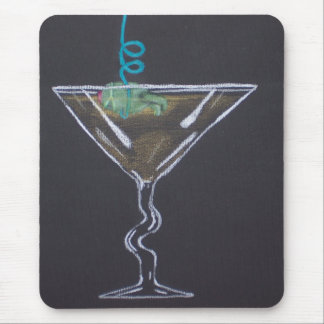 Tempo do bar que Snorkeling Mouse Pad