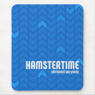 Tempo Mousepad do hamster - vertical