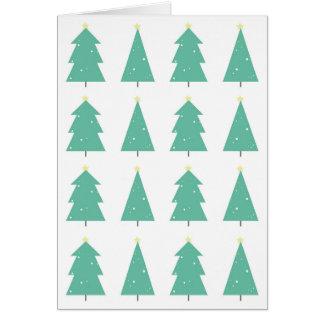 Tenha você mesmo um alegre pouco Natal Cartão Comemorativo