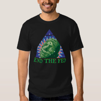 Termine o Fed T-shirt