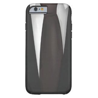 Terno de negócio capa para iPhone 6 tough