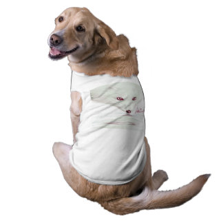 Terno do cachorrinho de UrbnCape Foxit 3XL no Camisa Sem Mangas Para Cachorro