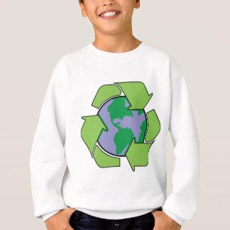 Terra do reciclar camisetas