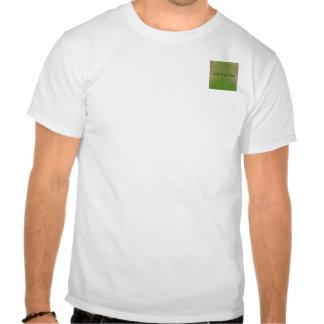 Tesouros da terra t-shirt