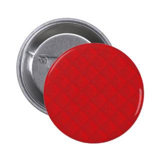 Teste padrão acolchoado vermelho do Natal do Botons