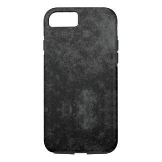 Teste padrão do Grunge Capa iPhone 7