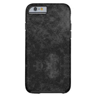 Teste padrão do Grunge Capa Tough Para iPhone 6