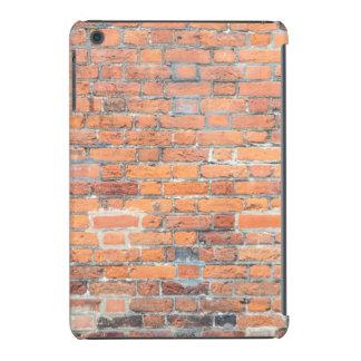 Teste padrão urbano telhado da textura da parede capa para iPad mini retina