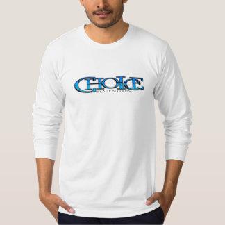 Texto futurista camiseta