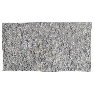 Textura concreta áspera cinzenta 060