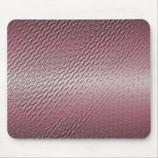textura metálica do roxo da granja mouse pad