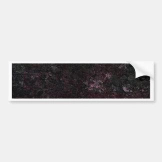Textura roxa do Grunge Adesivo Para Carro