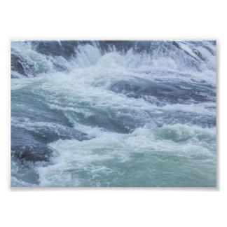 Texturas da água arte de fotos