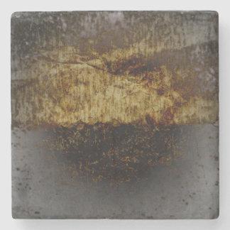 Texture1 Porta Copos De Pedra