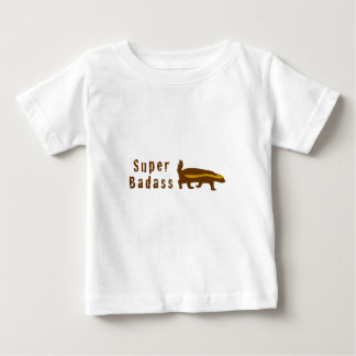 Texugo de mel super de Badass Camiseta