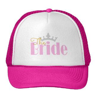 The-Bride-crown.gif Boné