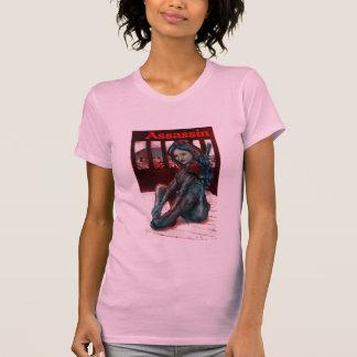 TheAssassin-duotone Camiseta