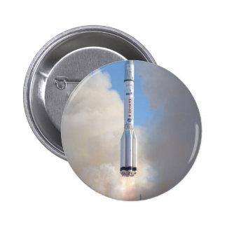 THOR 5 do lançamento de Proton do programa especia Bóton Redondo 5.08cm
