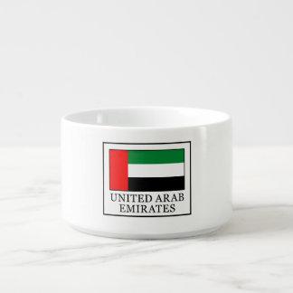 Tigela De Sopa United Arab Emirates
