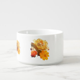 Tigela Flores Chili Bowl