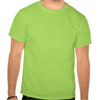 Tigre desvanecido t-shirt