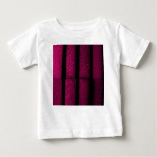 Tijolos roxos t-shirt