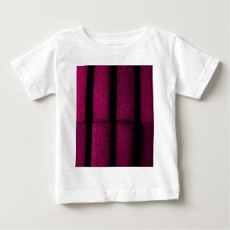 Tijolos roxos t-shirts