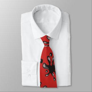 Tinta Splat Gravata