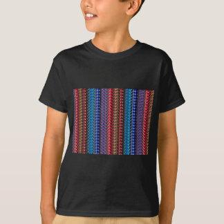 Tira da faísca da JÓIA: Deco do estilo do CASINO Tshirt