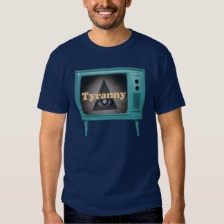 Tirania T-shirts