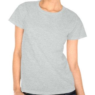 Tireless Ballerina Camisetas