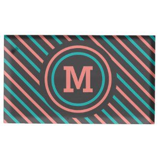 Titular do cartão feito sob encomenda da mesa do suportes para cartoes de mesas