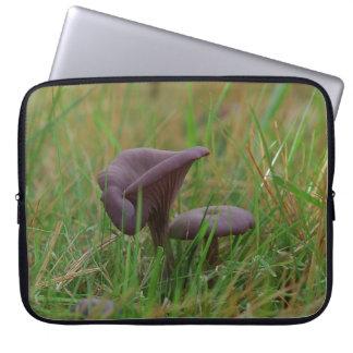 Toadstool, luva do laptop capa para laptop