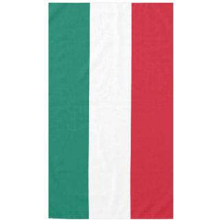 Toalha De Mesa Bandeira do italiano de Italia Italia