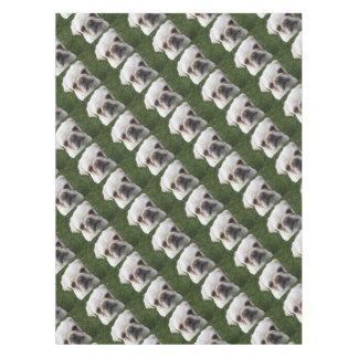 Toalha De Mesa Cão do Pug