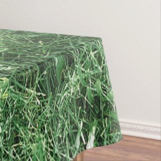 Toalha De Mesa Grama do verão do design da novidade
