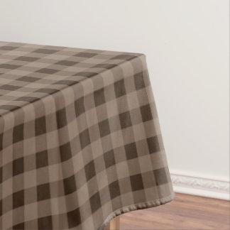 Toalha De Mesa Tablecloth rústico da queda do alojamento da