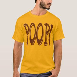Tombadilho! T-shirt