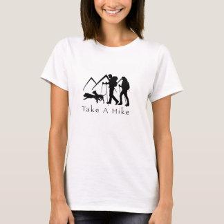 Tome uma camisa Pitbulls da caminhada