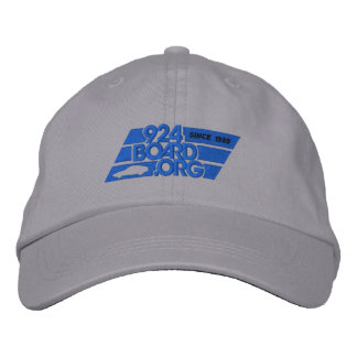 Toofah bordou o chapéu GrBl. Boné Bordado