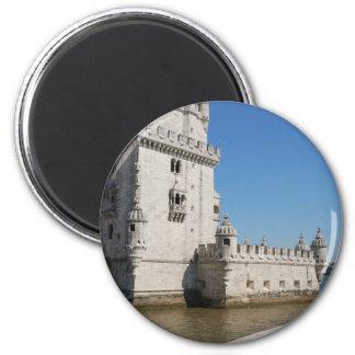 Torre de Belém Imãs