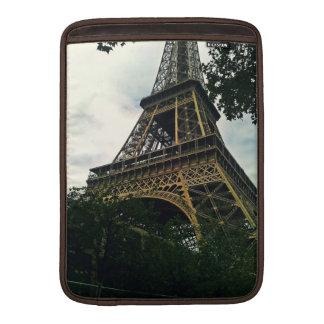 """Torre Eiffel 13"""" capas de ar de Macbook"""