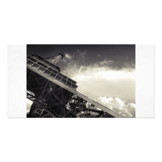 Torre Eiffel Cartoes Com Fotos