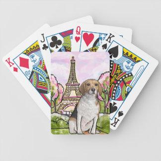 torre Eiffel Paris do lebreiro Baraloho De Pôquer