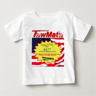 TowMate 21 AnniversaryII Tshirts