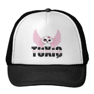 Tóxico - chapéu boné